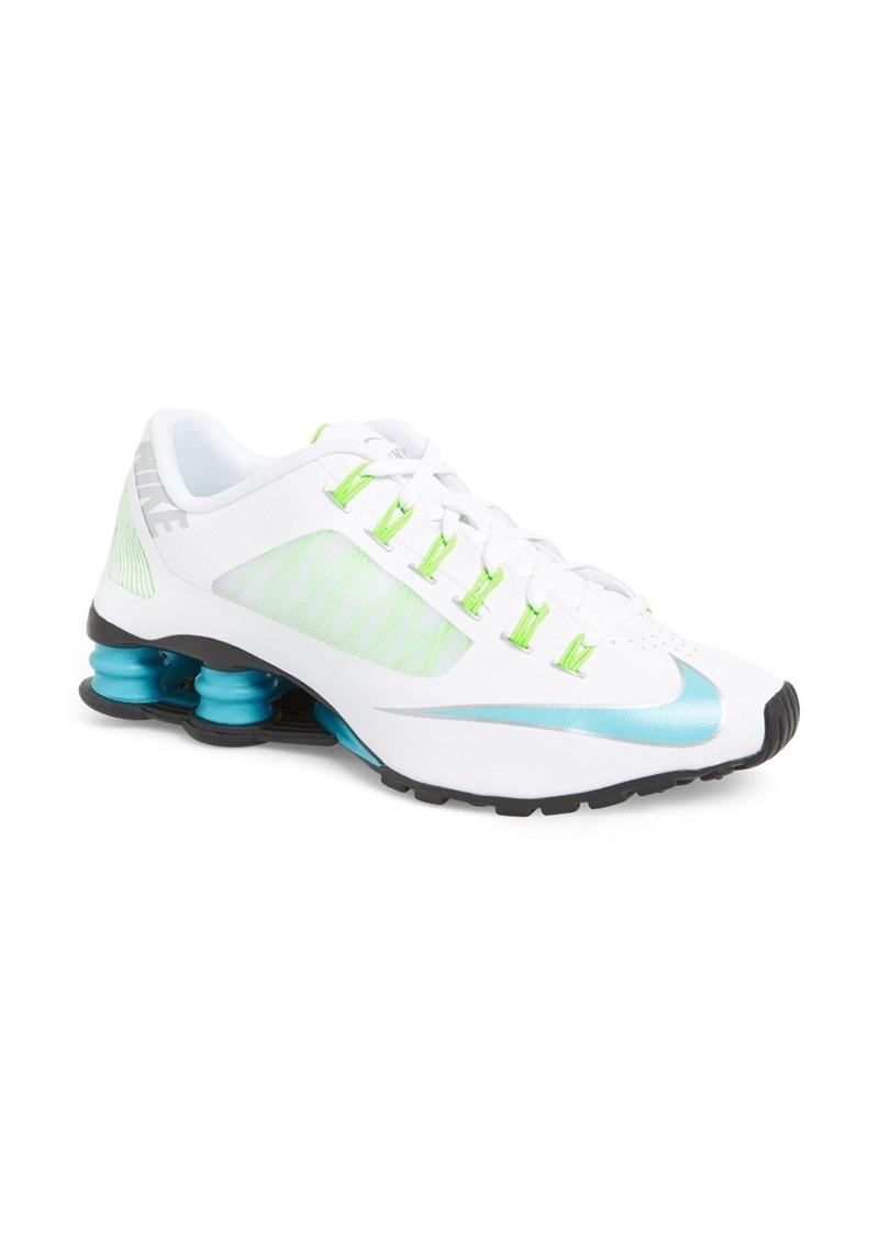 Cool Womens Nike Shox Current Running Shoes Buy Nike Shox Nike Shox Blue