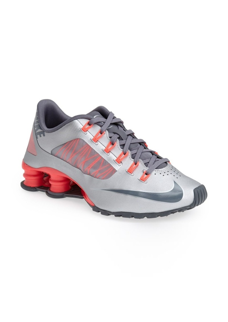 Nike Women S Shox Superfly R Running Shoe