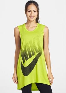 Nike 'Signal' Muscle Dress