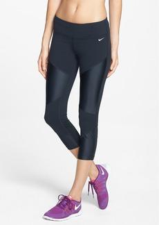 Nike 'Strut' Dri-FIT Crop Tights