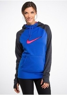 Nike Swish Out All Time Hoodie