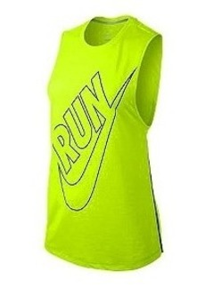 Nike Tailwind Dri-FIT Tank Top