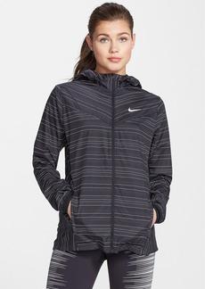 Nike 'Vapor' Reflective Running Jacket