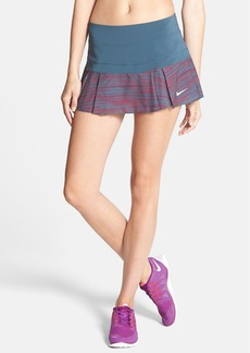 Nike 'Victory' Pleat Tennis Skirt