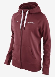 Nike Warp All Time Full-Zip (Oklahoma)