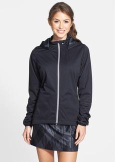Nike 'Windproof Anorak 2.0' Hooded Golf Jacket