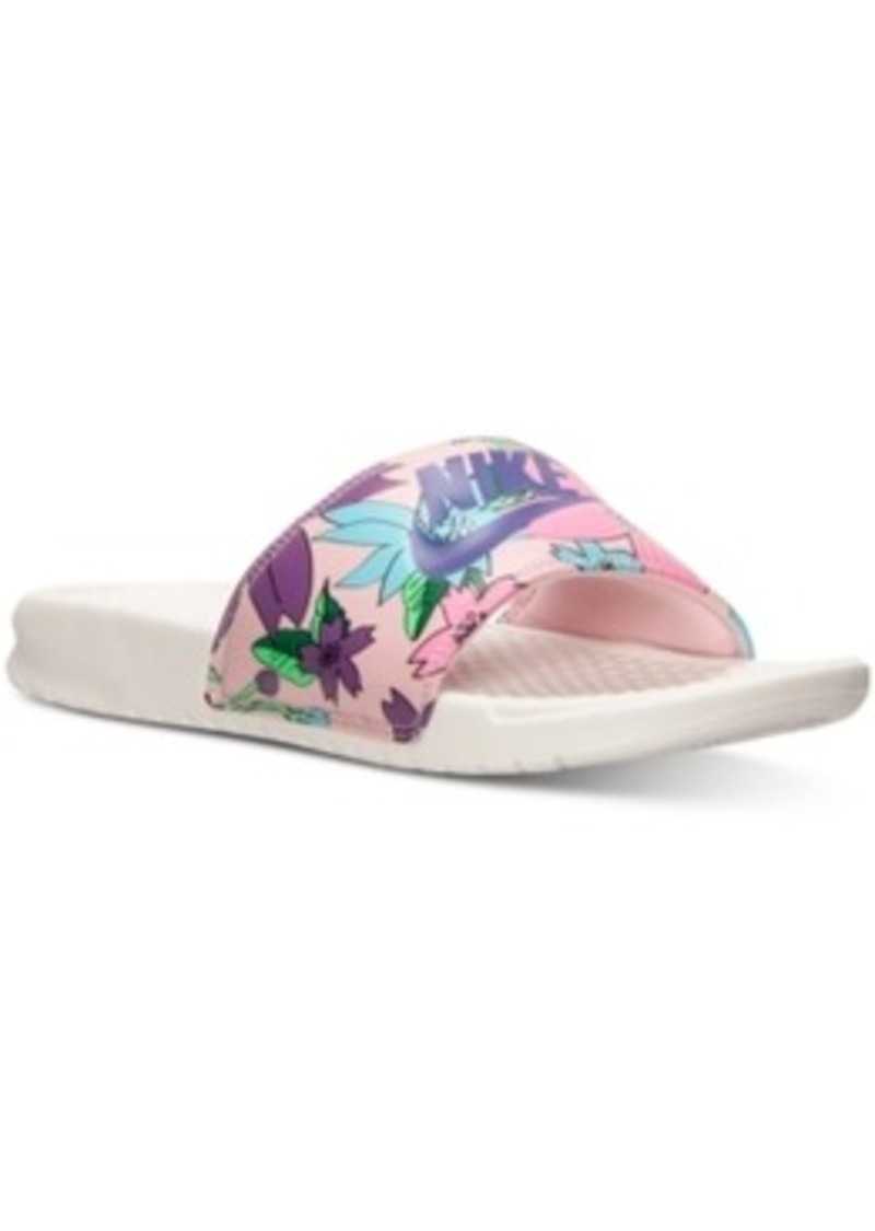 Elegant Nike Womens Benassi Just Do It SlidesI Love The PatternNike Womens Benassi Jdi Slide Sandal Dk Gy Pur Plat Anth Womens Nike Benassi SlidesCouldhe Not, For The Time Being At Least, Endure The Further Indifference Of The