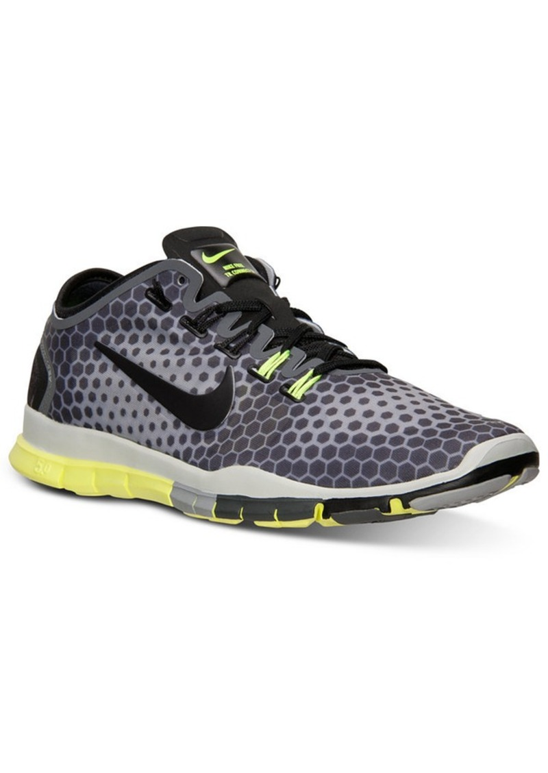 nike free trainer connect 2