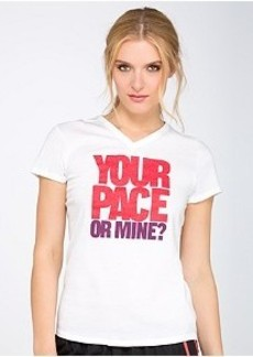 Nike Your Pace Or Mine T-Shirt