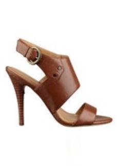 Amaryllis Ankle Strap Heels