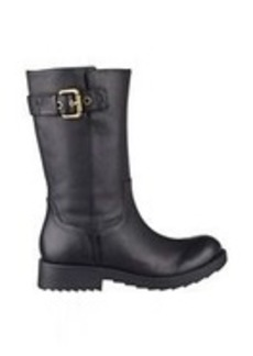 Ameusz Leather Boots