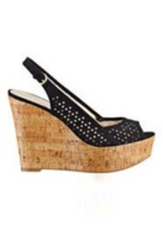 Axey Wedge Sandals