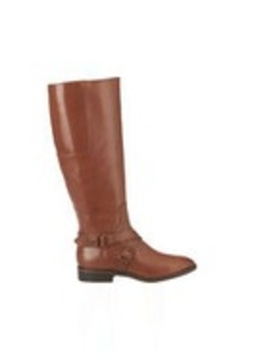 Blogger Tall Wide Calf Riding Boots