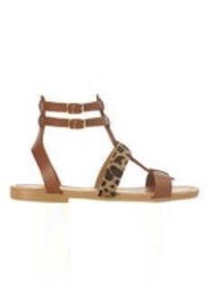 Bocce Gladiator Sandals