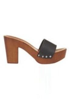 Boo Platform Sandals
