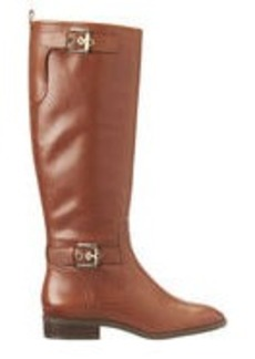 Bringit Leather Riding Boots