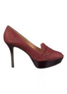 Cabbot Platform Heels