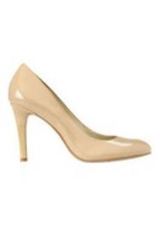 Caress Round Toe High Heels