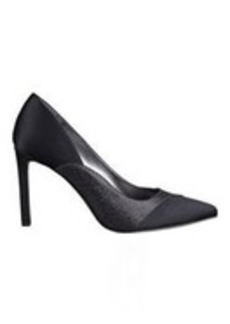 Caviar Pointed Toe Pumps