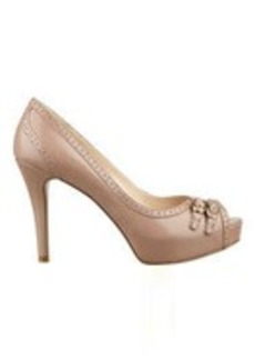 Chyna Platform Heels