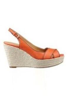 Clambake Wedge Sandals