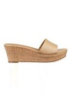 Confetty Platform Wedge Sandals