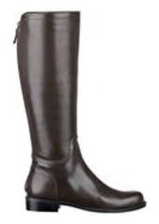 Contigua Leather Riding Boots