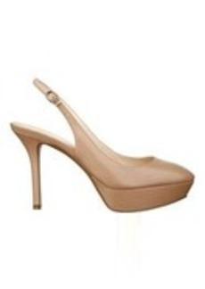 Cozelle Platform Heels