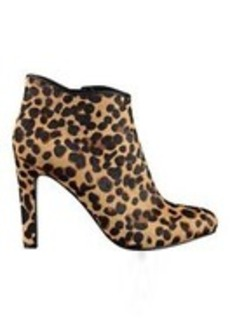 Cozie Leather or Suede Booties