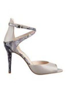 Doreen Ankle Strap Heels
