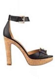 Edeline Platform Sandals