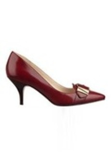 Elexys Pointed Toe Pumps