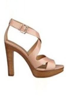 Elisa Open Toe Platform Sandals