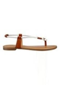 Fabiola Thong Sandals