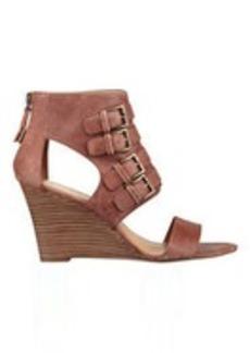 Falkner Open Toe Wedge Sandals