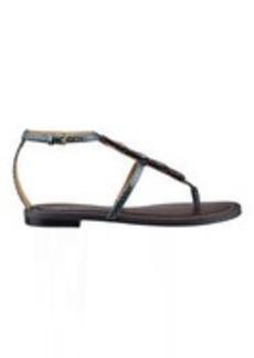 Fandi Thong Sandals
