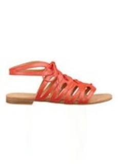 Fenwick Caged Gladiator Sandals
