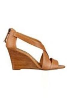 Fichel Open Toe Wedge Sandals