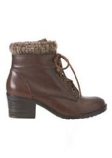 Finnley Lace-Up Booties
