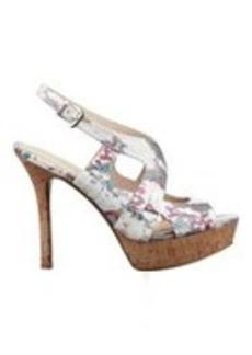 Fontia Platform Sandals