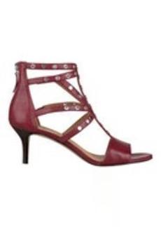 Gav T-Strap Heels