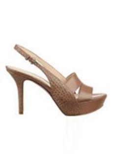 Gosh Platform Heels