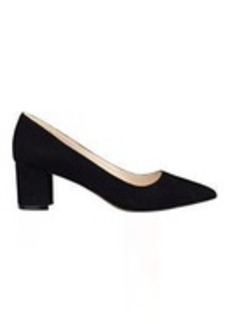 Ike Pointed Toe Pumps
