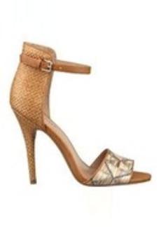 Inspiration Ankle Strap Heels