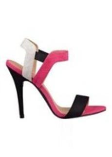 Inspire Open Toe Heels