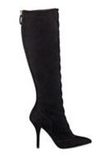 Jacobe Suede Tall Boots