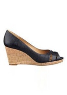 Jelica Peep Toe Wedge Sandals