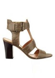 Jerianne T-Strap Sandals