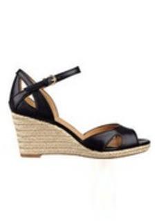 Jolie Espadrille Wedge Sandals