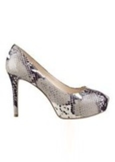 Juliette Platform Heels
